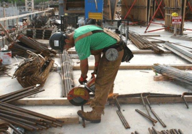 Darcon continues construction on Royal Gardens condos in Richmond Hill, Ontario