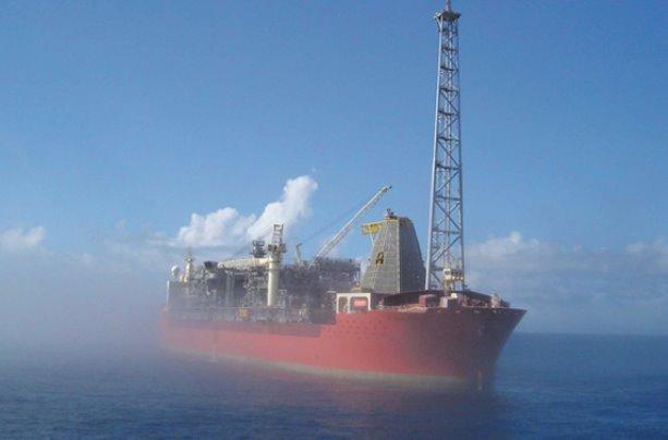 Husky Energy proposes wellhead platform construction in Argentia, Newfoundland