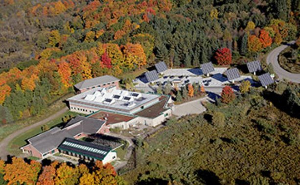 Earth Rangers Centre rounds up top marks with LEED Platinum certification