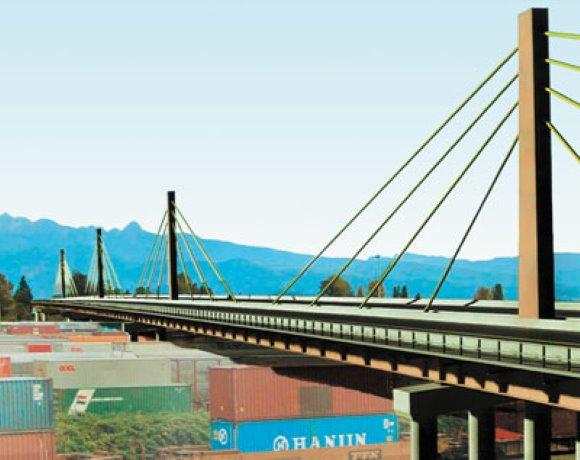 Port Coquitlam overpass overcomes challenges