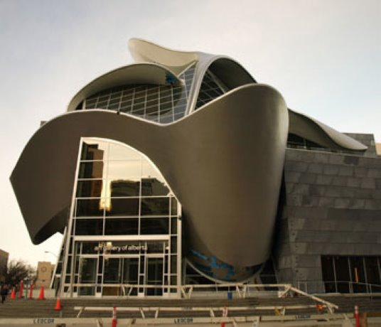 Best steel projects in Alberta earn kudos at 2011 Alberta Steel Design Awards of Excellence