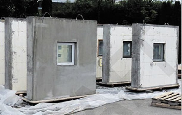 Insulating concrete forms hailed as efficient solution
