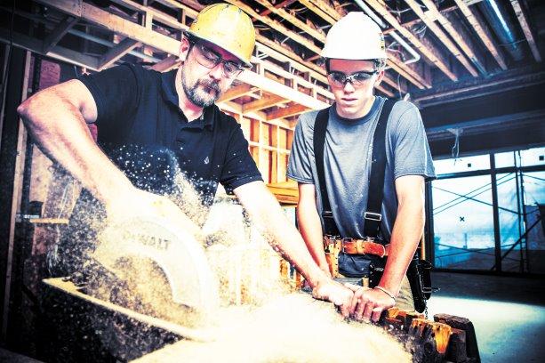 B.C. Building Trades claim that MUSH sector hiring few apprentices