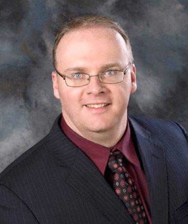 OACETT announces Greg Miller as new president