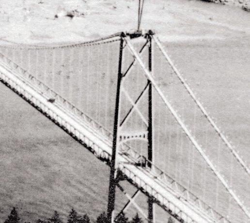 The Lion's Gate Bridge: A legacy that spans the globe