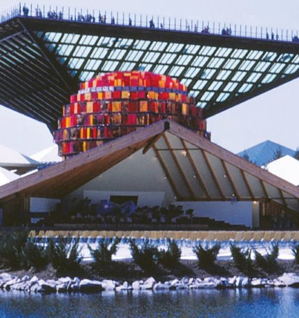 Expo 67: Canada stars on the world stage