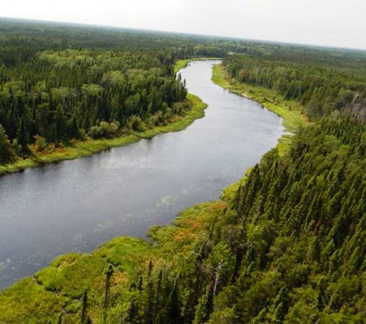 Feds approve all-season road north of Berens River in Manitoba
