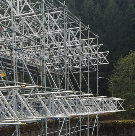 System scaffolding a specialty for WestCan Scaffolding Inc.