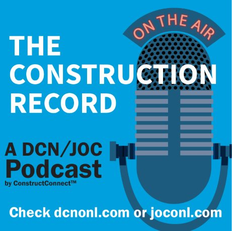 The Construction Record podcast: episode 9