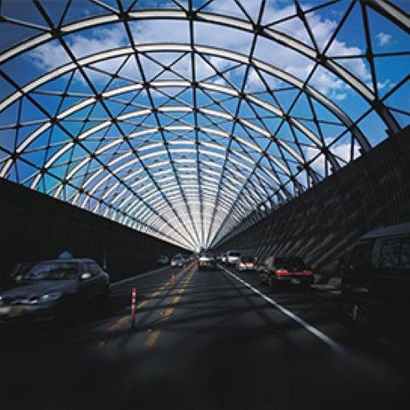 Federal program targets infrastructure innovation