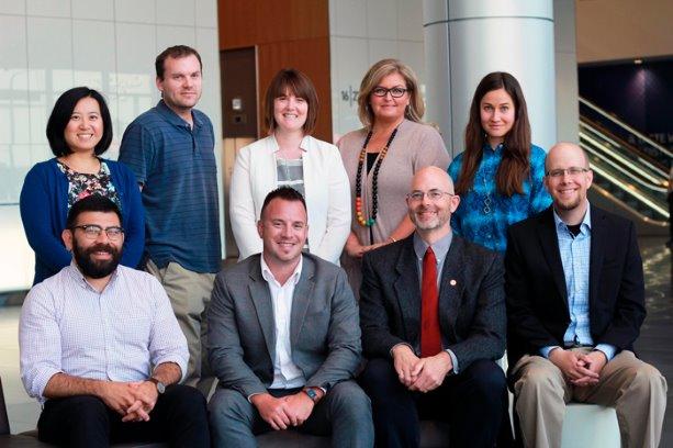 Edmonton awards honour late environmental engineer and celebrate sustainability, innovation