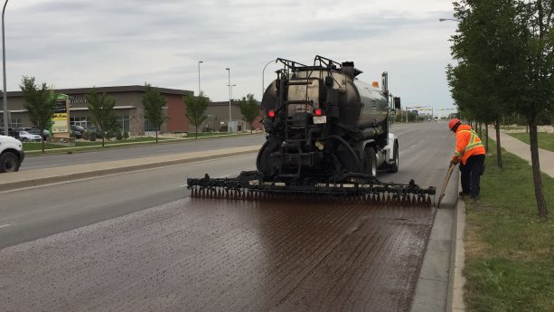 Regina aims to breathe new life into aging roads