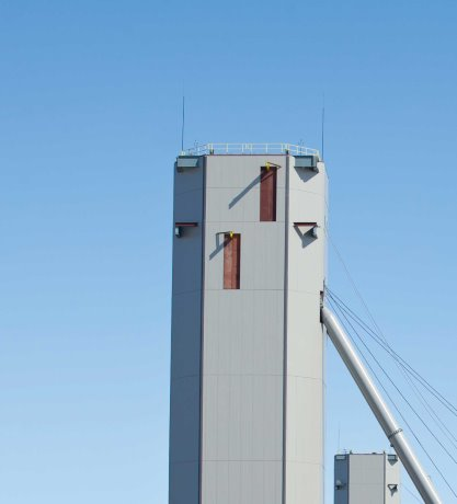 Mining giant delays Jansen potash project