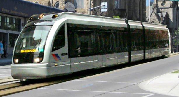 Metrolinx urged to let Hamilton operate LRT