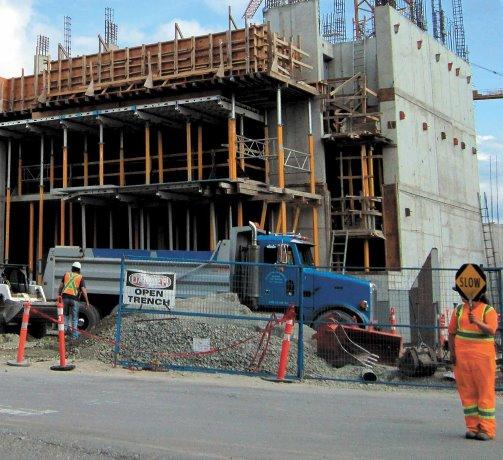 Two UBC Okanagan buildings to tender in 2018
