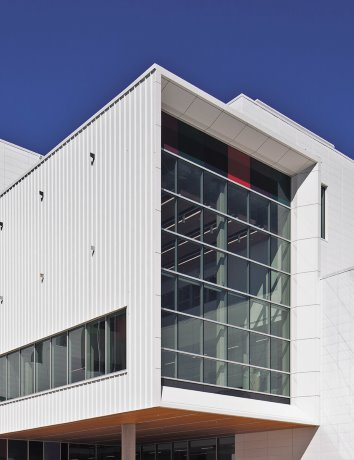 Emily Carr University moves and improves
