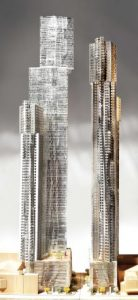Revisions continue as Mirvish + Gehry project moves ahead