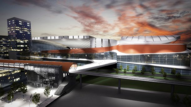 Conflicting visions of new Calgary stadium and redevelopment made public