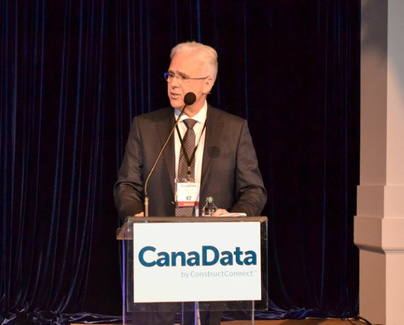 Grush addresses uncertainty around automated vehicles at CanaData East