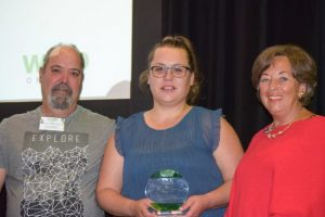 Small businesses honoured for health and safety efforts