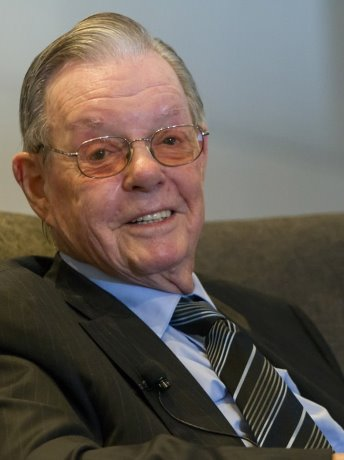 Iconic developer Keith Beedie passes away at 91