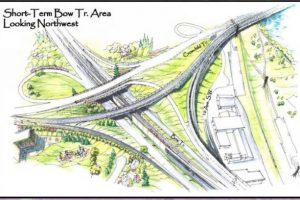 Graham snags $62-million Calgary Crowchild improvement project