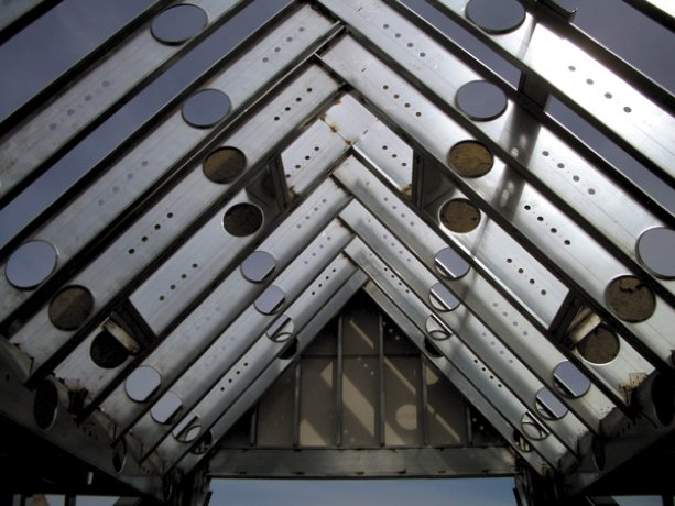 Cold-formed steel heats up as mid-rise and framing option