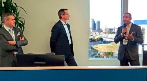 Pomerleau opens new office to serve GTA and accommodate growth