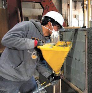 New UBC concrete technology to shake up seismic construction