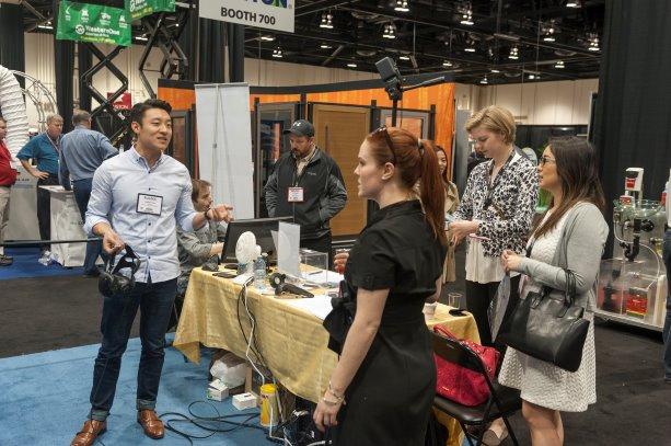 Buildex Calgary To Explore Cutting Edge Construction
