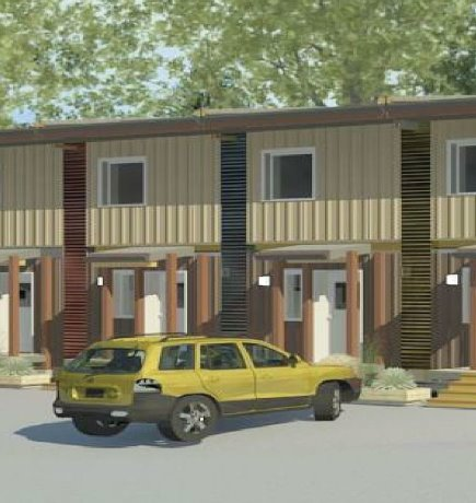 Passive House an active housing solution for Yale First Nation