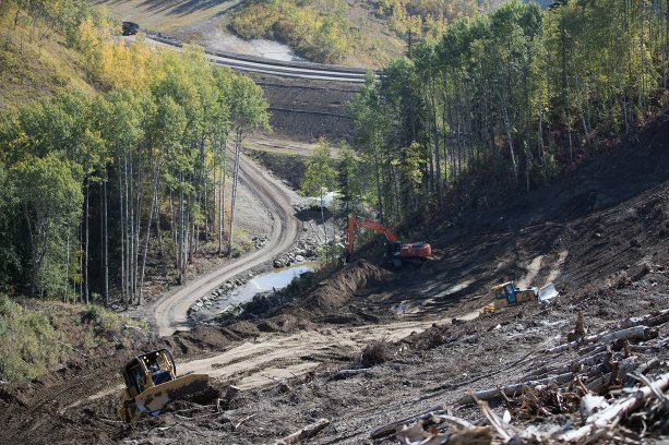 Industry anxiously awaits decision on future of Site C