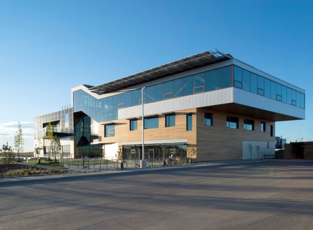 BUILDEX Calgary gets to the root of iconic wood projects