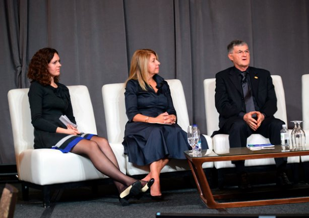 ACEC talent panel tackles female retention