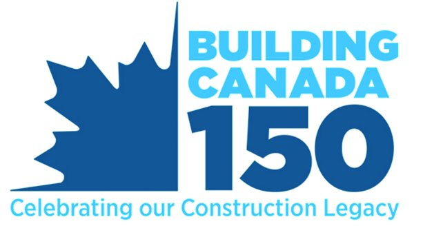 Building Canada 150 commemorated in The Leaders 2017