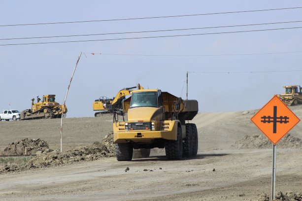 First phase of massive Regina Bypass project completed