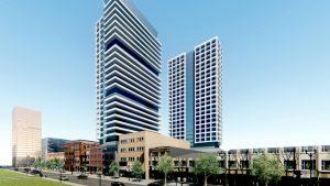LIUNA announces $300-million development in Hamilton