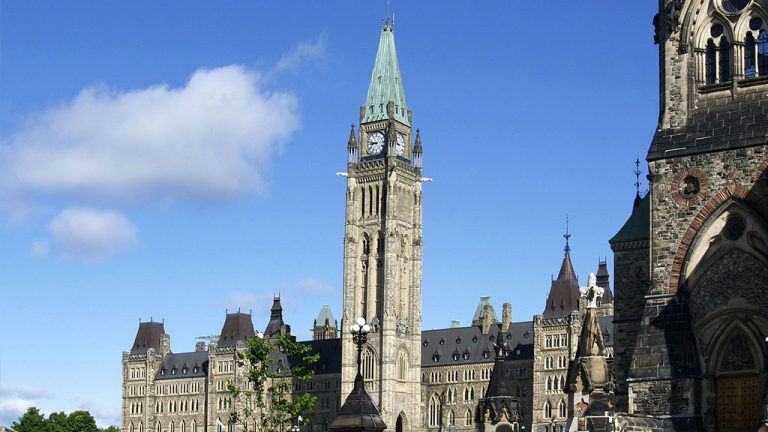 The elephant in the tower: parliamentary bells will play on despite renos