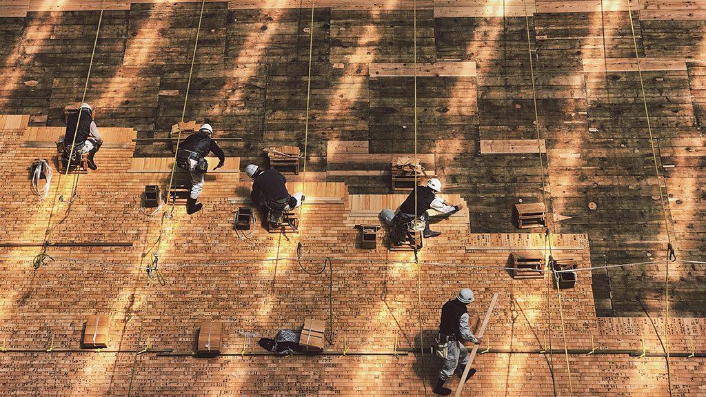 U.S. construction employment drops in 62 per cent of regions