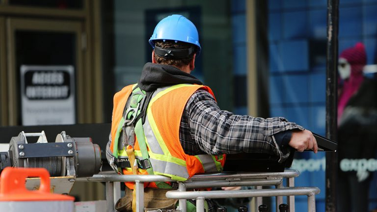 CSS and ATS partner on work zone safety