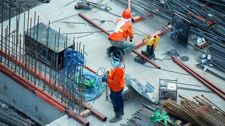 WSIB H&S index highlights safer construction workplaces