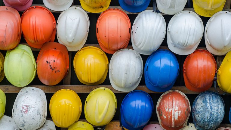 WorkSafeBC breaks down the basics at Cloverdale Construction Expo
