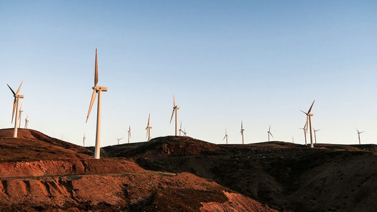 Wind energy leaders convene at summit
