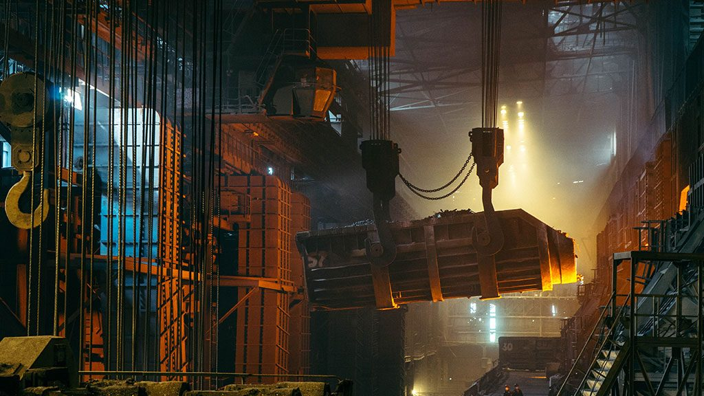 U.S., Canadian group condemns steel tariffs