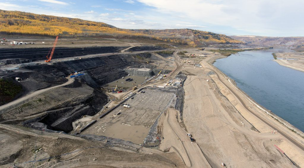 B.C. construction weighs in on Site C decision