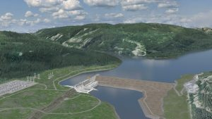 BREAKING: B.C. government announces Site C will proceed
