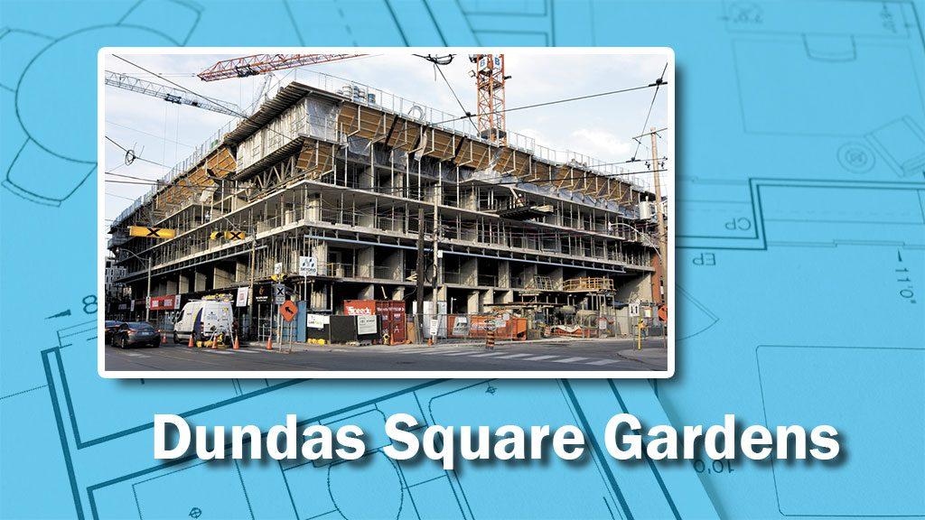 PHOTO: Square on the Corner
