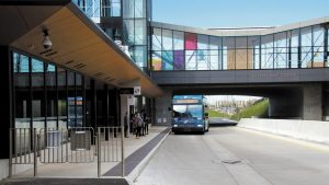 Mississauga Transitway build wraps up at Renforth