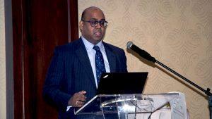 Lawyer reviews draft changes to WSIB rate framework at symposium