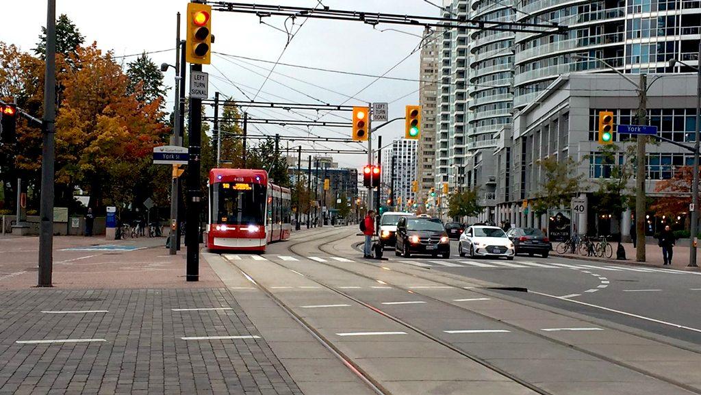 Starting line looms for Hamilton LRT